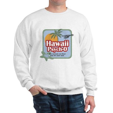 Hawaii Psych-O Sweatshirt