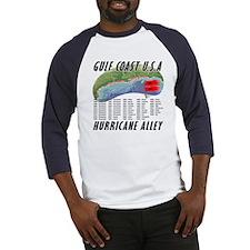 Hurricane Ike Baseball Jersey