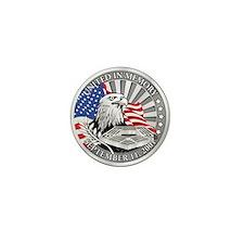 9/11 Mini Button