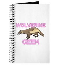 Wolverine Geek Journal