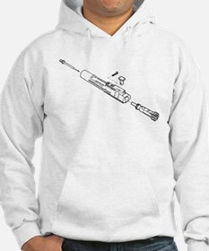 Bolt Carrier Jumper Hoody
