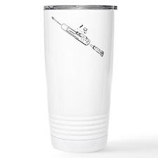 Bolt Carrier Travel Mug