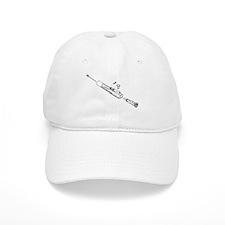 Bolt Carrier Baseball Cap
