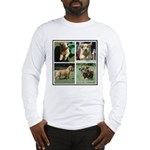 Goldens of Many Talents Long Sleeve T-Shirt