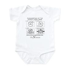 Fundamentals Infant Bodysuit