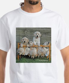 Nap Time Puppies Shirt