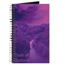 Purple River Book of Shadows