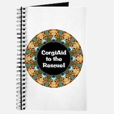 CorgiAid to the Rescue Journal