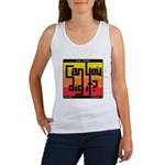 Can You Dig It? Women's Tank Top