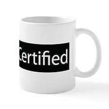 Burek Certified Mug