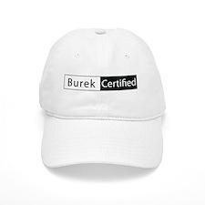 Burek Certified Baseball Cap