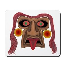 old Man Inca Mousepad