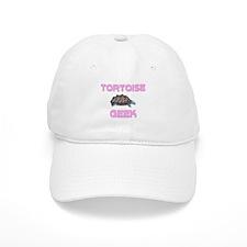 Tortoise Geek Baseball Cap