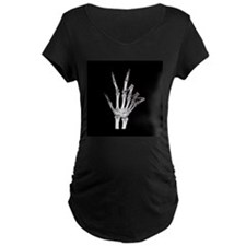 Funny Bone finger T-Shirt