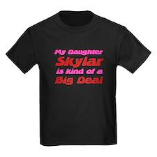 My Daughter Skylar - Big Deal T