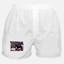 Pit Bulls for Obama Boxer Shorts