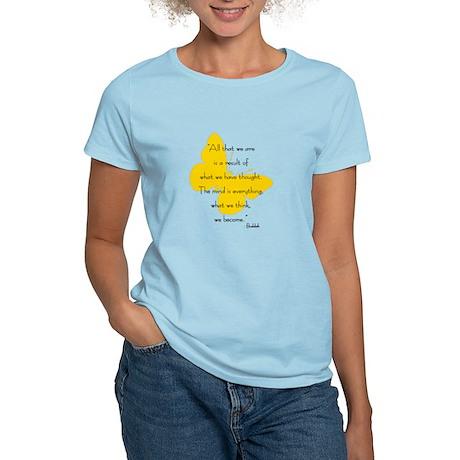 The Mind Women's Light T-Shirt