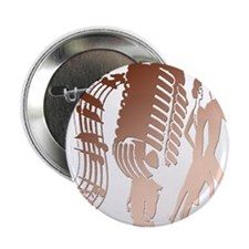 "KeysDAN Logo (Copper Tube) 2.25"" Button (10 pack)"
