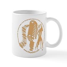 KeysDAN Logo (Dry Mud) Mug