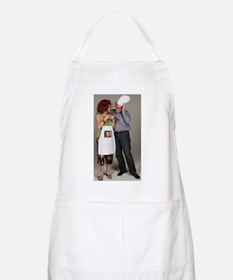 The Storms Barbecue Bib