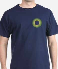 Mini Green Irish Knot T-Shirt