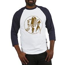 KeysDAN Logo (Molten Gold) Baseball Jersey