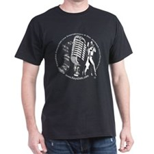 KeysDAN Logo (Negative) T-Shirt