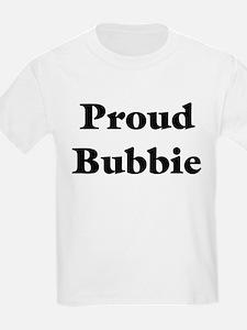 Proud Bubbie T-Shirt