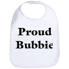 Proud Bubbie Bib