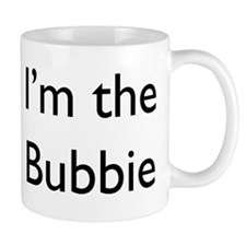 I'm the Bubbie Mug
