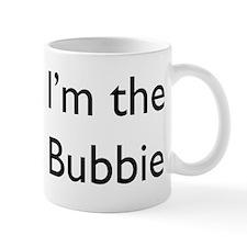 I'm the Bubbie Small Mugs