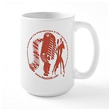KeysDAN Logo (Toy) Mug