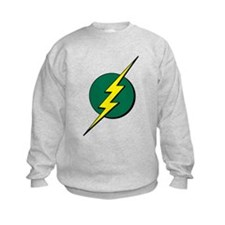 Jamaican Bolt 1 Sweatshirt