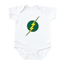 Jamaican Bolt 1 Infant Bodysuit