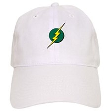 Jamaican Bolt 1 Baseball Cap