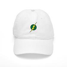 Jamaican Bolt 1 Cap