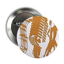 "KeysDAN Logo (Woodgrain) 2.25"" Button"