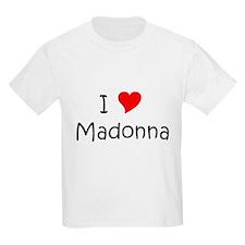 4-Madonna-10-10-200_html T-Shirt