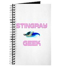 Stingray Geek Journal