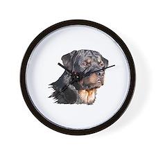 Unique Schutzhund Wall Clock