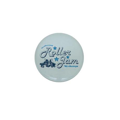 Roller Jam Mini Button