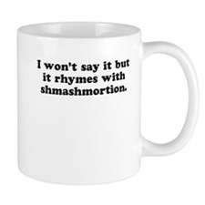 Rhymes With Mug