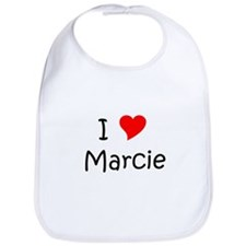 Unique Marcy Bib