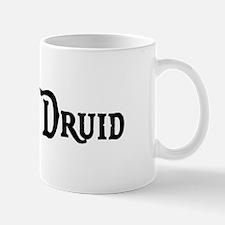 Drow Druid Mug