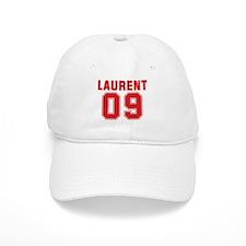 LAURENT 09 Baseball Cap