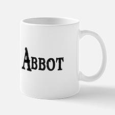 Dryad Abbot Mug