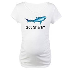 Got Shark Shirt