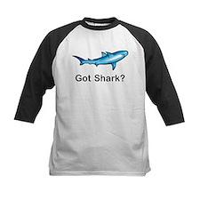 Got Shark Tee