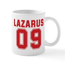 LAZARUS 09 Mug
