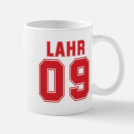LAHR 09 Mug